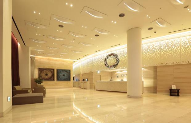фотографии отеля Best Western Premier Kukdo изображение №19