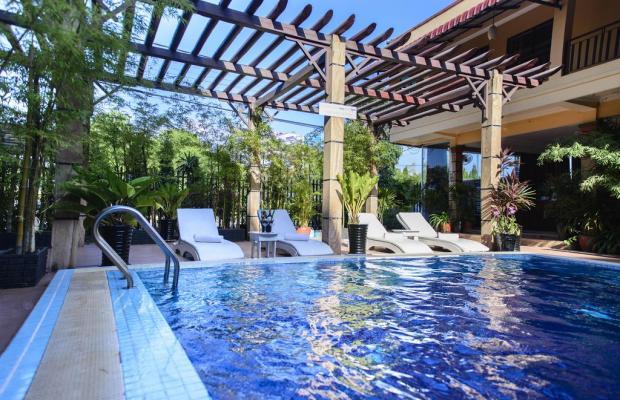фото отеля GRAND SIHANOUK VILLE HOTEL изображение №21
