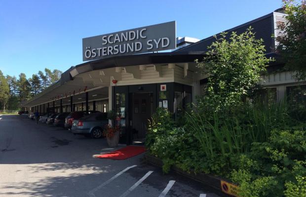 фото отеля Scandic Ostersund Syd изображение №1