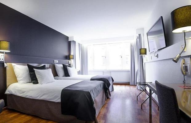 фото Clarion Hotel Grand Ostersund изображение №18