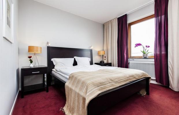 фотографии отеля Elite Stadshotellet изображение №27