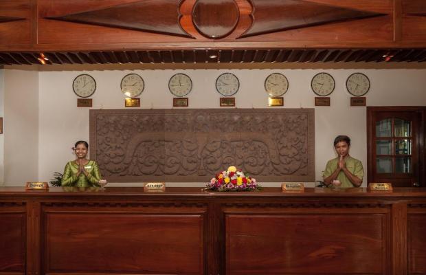 фото отеля Angkor Holiday изображение №13