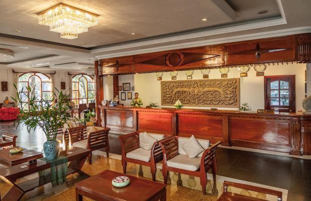 фотографии отеля Angkor Holiday изображение №7