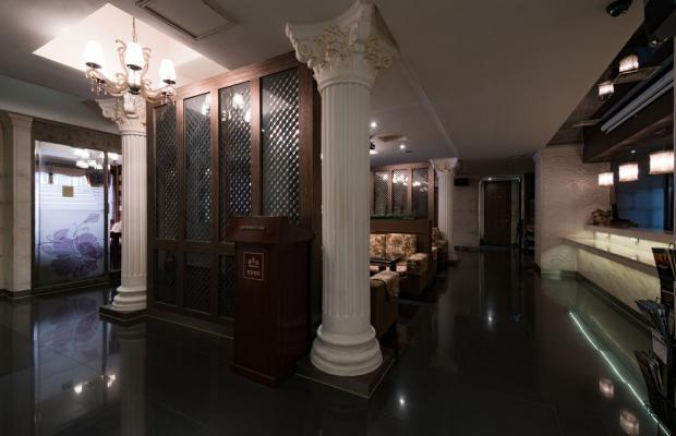 фото отеля Benhur изображение №9