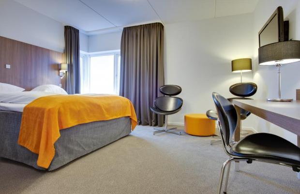 фотографии Park Inn by Radisson Copenhagen Airport Hotel  изображение №16