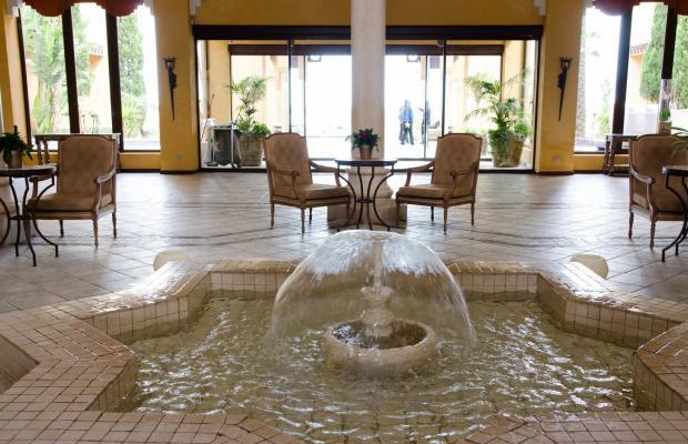 фотографии отеля Iberostar Isla Canela изображение №11