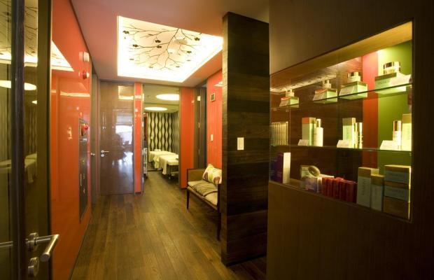 фотографии отеля  Hotel Prima изображение №7