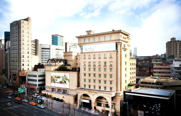 фото отеля  Hotel Prima изображение №1
