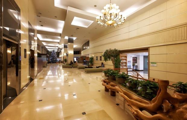 фото отеля Best Western Premier Incheon Airport изображение №17