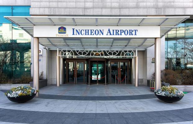 фото отеля Best Western Premier Incheon Airport изображение №1