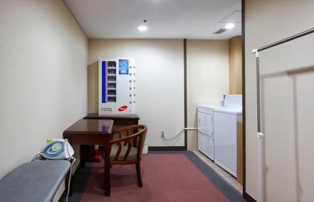 фотографии отеля Best Western Premier Incheon Airport изображение №7