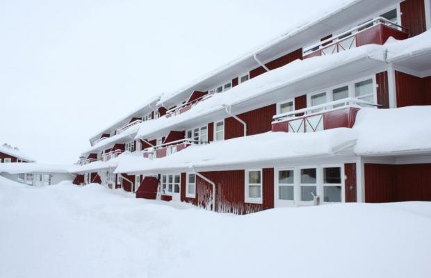 фотографии отеля Salens Hogfjallshotellet изображение №3