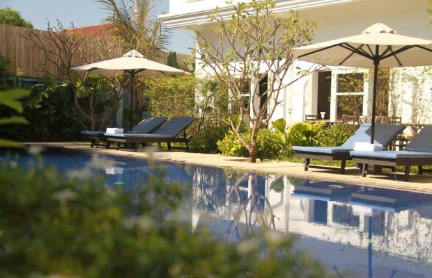 фото The Frangipani Villa Hotel изображение №18