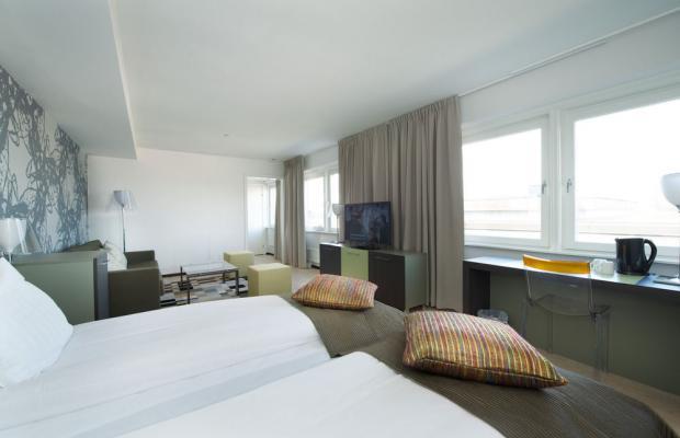 фотографии Quality Hotel Lulea изображение №24