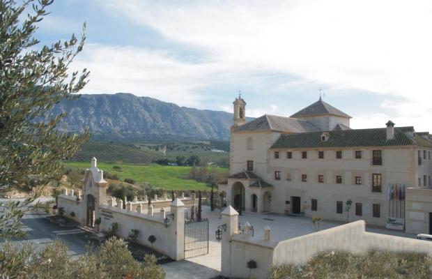 фото отеля Convento la Magdalena изображение №1