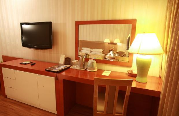 фото Capital Hotel изображение №14