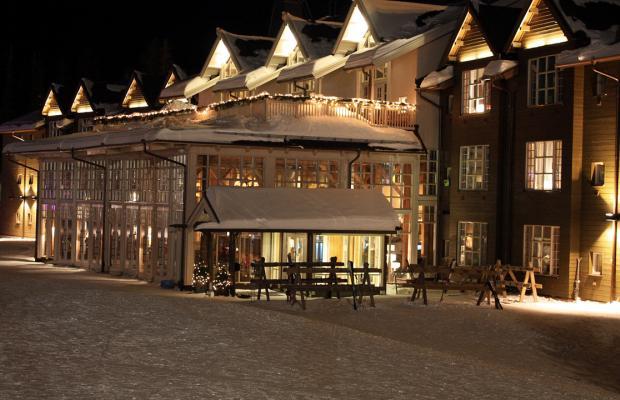 фотографии отеля Ski Lodge Lindvallen изображение №7