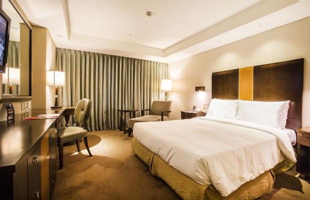 фотографии Ramada Hotel Seoul изображение №48