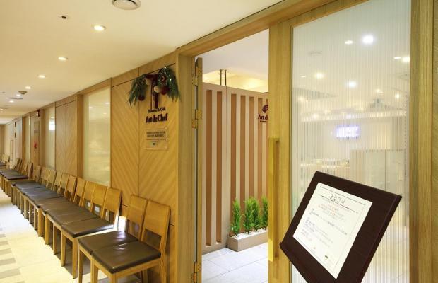 фотографии отеля CenterMark Hotel изображение №27