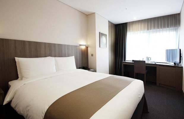 фотографии отеля CenterMark Hotel изображение №23