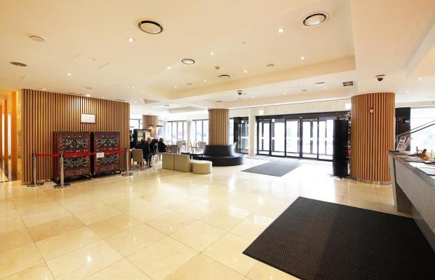 фото CenterMark Hotel изображение №22