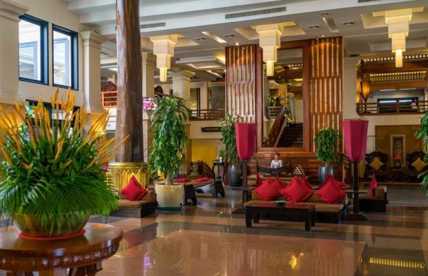 фотографии отеля Angkor Miracle Resort & Spa изображение №7