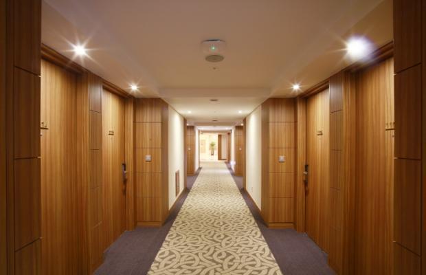 фото отеля CenterMark Hotel изображение №9