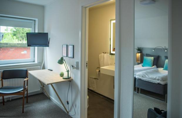 фото Refborg Hotel (ex. Billund Kro) изображение №18