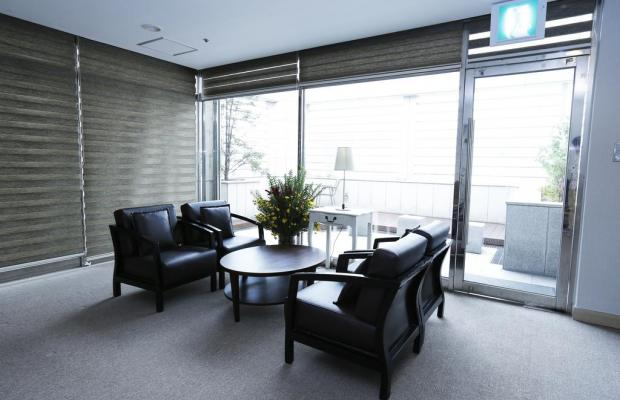 фото отеля Ramada Seoul Dongdaemun изображение №29