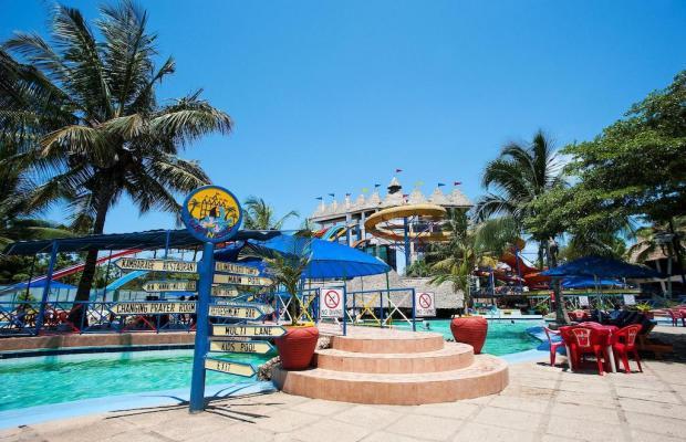 фото Kunduchi Beach Hotel And Resort изображение №42