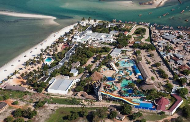 фото Kunduchi Beach Hotel And Resort изображение №30