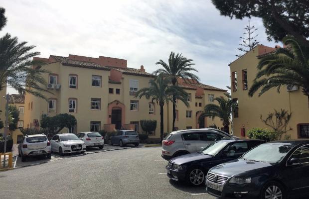 фотографии отеля Apartamentos Macdonald Dona Lola  изображение №7