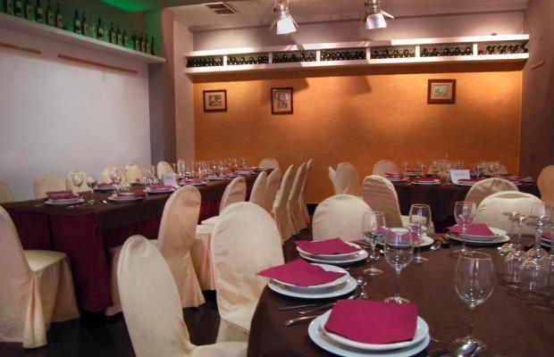 фото отеля El Principe изображение №9