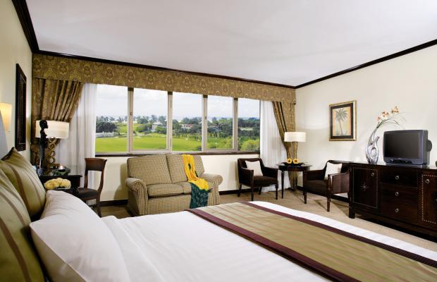 фото Dar es Salaam Serena Hotel (ex. Moevenpick Royal Palm) изображение №14