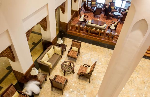 фотографии отеля Dar es Salaam Serena Hotel (ex. Moevenpick Royal Palm) изображение №11