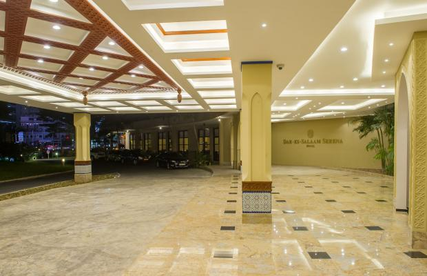 фото Dar es Salaam Serena Hotel (ex. Moevenpick Royal Palm) изображение №10