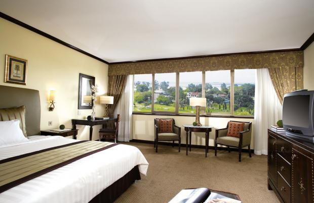 фото отеля Dar es Salaam Serena Hotel (ex. Moevenpick Royal Palm) изображение №9