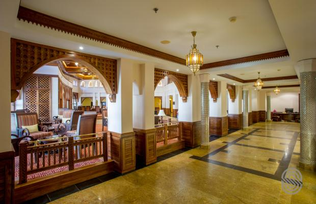 фотографии отеля Dar es Salaam Serena Hotel (ex. Moevenpick Royal Palm) изображение №7