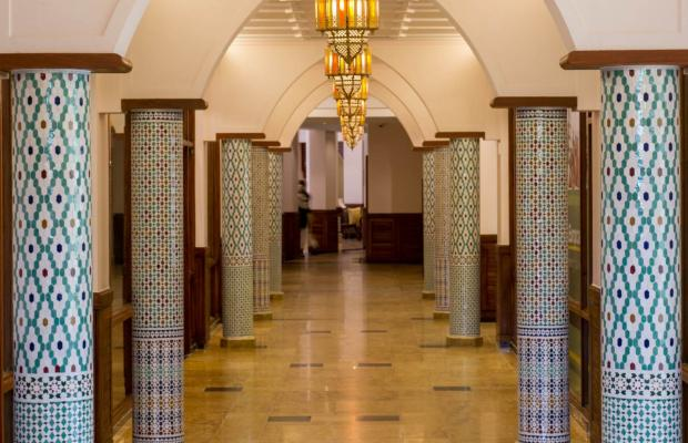фото Dar es Salaam Serena Hotel (ex. Moevenpick Royal Palm) изображение №6