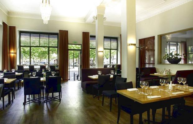 фото Scandic Stortorget (Rica Hotel Malmо) изображение №6