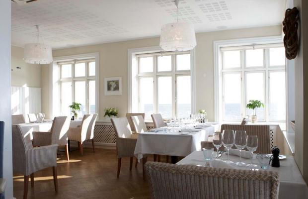 фотографии отеля Hjerting Badehotel изображение №75