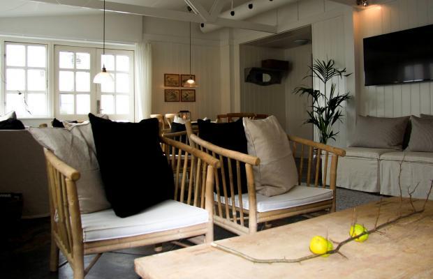 фотографии Hjerting Badehotel изображение №56