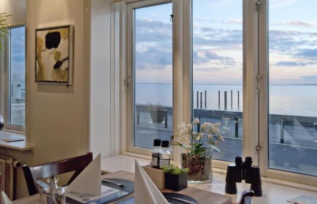 фото отеля Hjerting Badehotel изображение №33