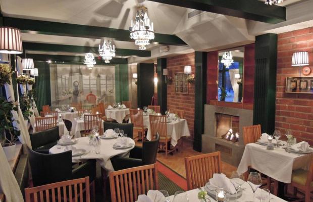 фото Best Western Mora Hotell & Spa изображение №30