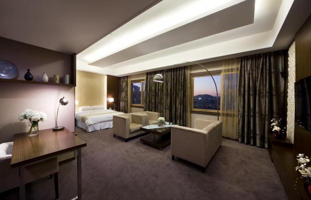 фотографии Hotel Samjung изображение №24