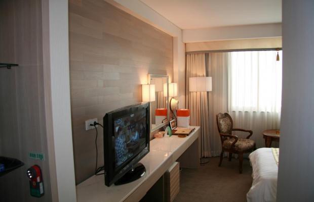 фото Hotel Samjung изображение №18