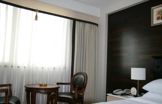 фото отеля Hotel Samjung изображение №13