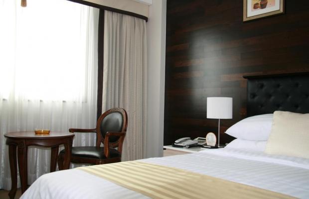 фото отеля Hotel Samjung изображение №9