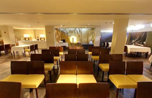 фото отеля Spa Hotel Hyltor изображение №17