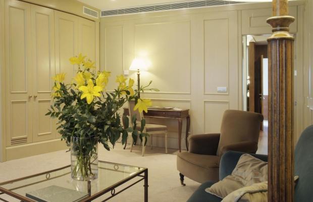 фотографии отеля Gran Hotel La Perla изображение №55